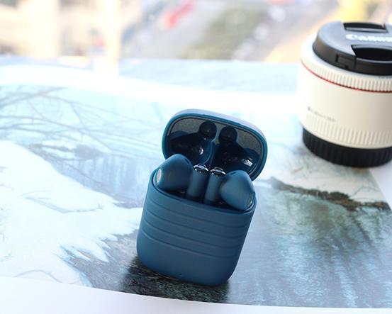 JBU羁绊之声无线蓝牙耳机初入江湖 国产品牌厚积薄发