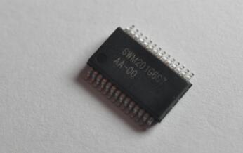 华芯微特SWM201系列MCU微控制器满足当前市场众多电机应用