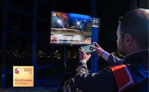驍龍888嚴控發熱和功耗,大幅提升手機游戲的體驗