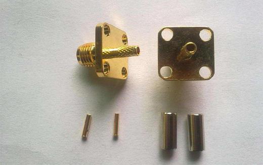 關于電纜連接器發展的四個方面的簡單分析