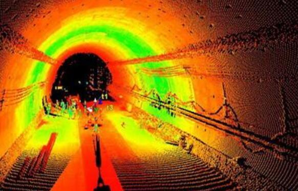 光纤应变传感器在隧道变形在线监测过程中的应用