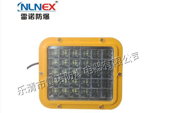LED防爆灯有着广泛应用,未来市场前景十分广阔