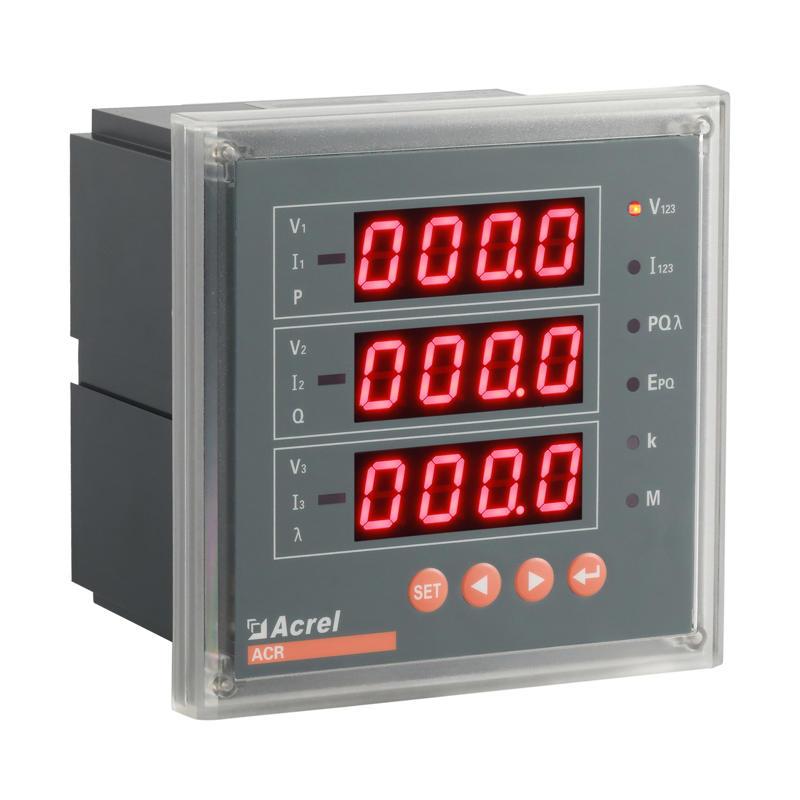 关于电气火灾监控系统在某酒店中的设计与应用