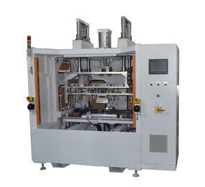 热铆机是一种什么设备,它的工作原理是怎样的