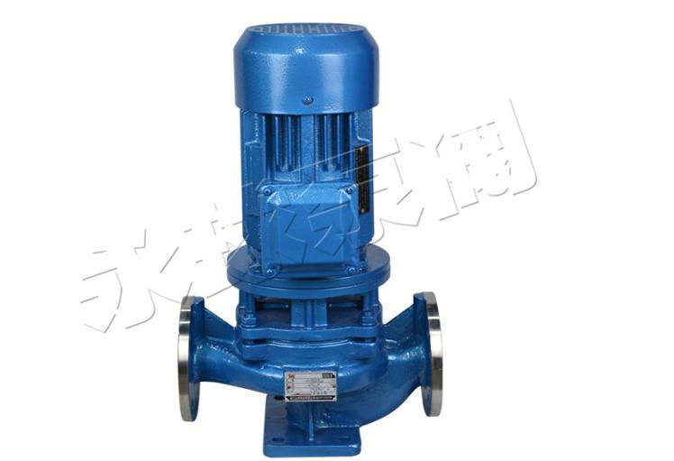 關于污水泵的維修和保養的詳細介紹