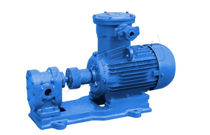 管道泵與眾不同的優勢是什么,它的應用標準是什么