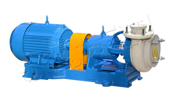 化工泵多种多样,那么它究竟是如何操作的呢