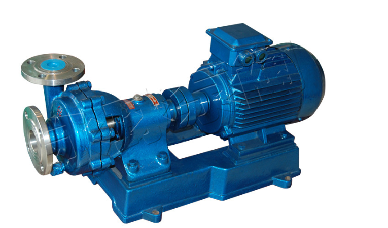 關于直流變頻防爆風電動機在管道泵中的應用