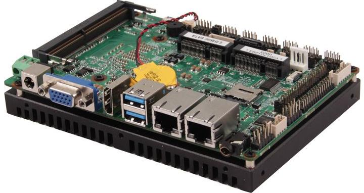 ARM嵌入式工控主板的硬件的主要用途是什么