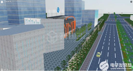 物联网技术被广泛应用,智慧城市发展逐渐成熟