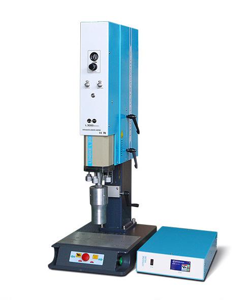 超声波塑料焊接机怎么卸上模,如何正确的更换模具