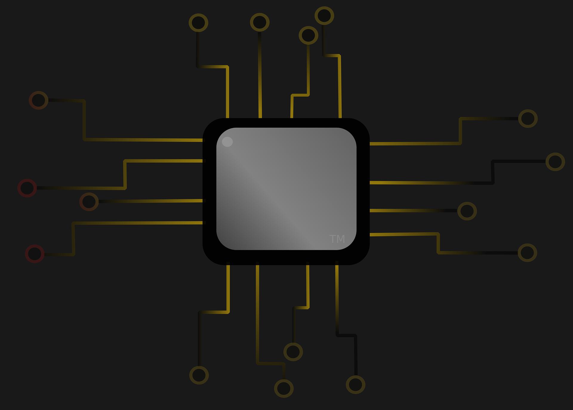 MEMS传感器介绍