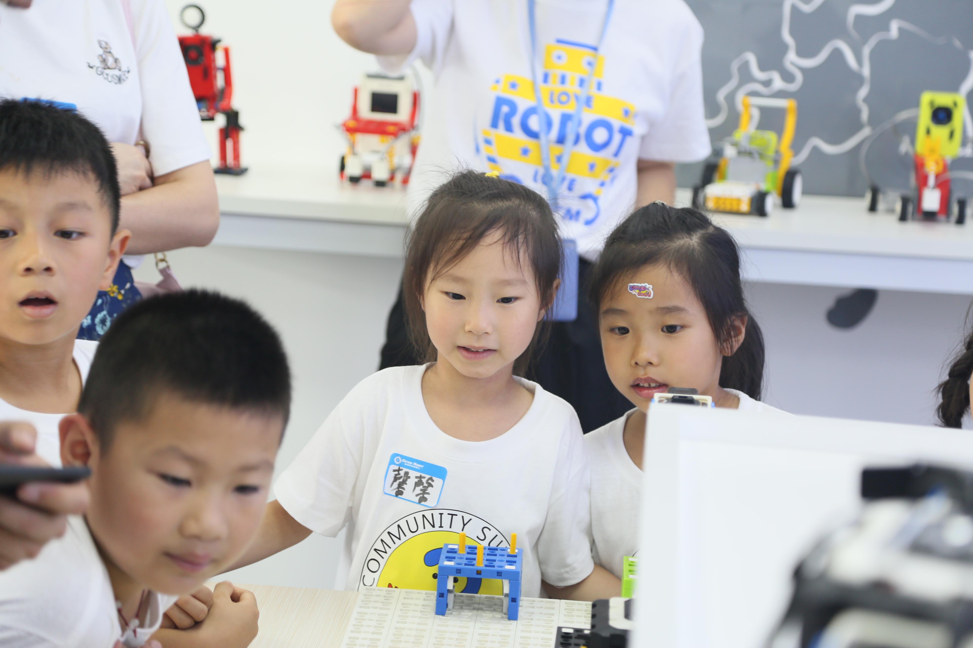 人工智能技术将在教育领域起着重要的作用