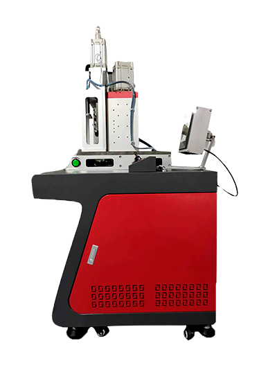 什么是超声波金属焊接机,它的特点都有哪些