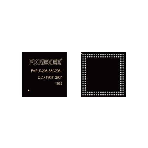 江波龍FORESEE ePOP:一款小身板、大能量的嵌入式存儲產品