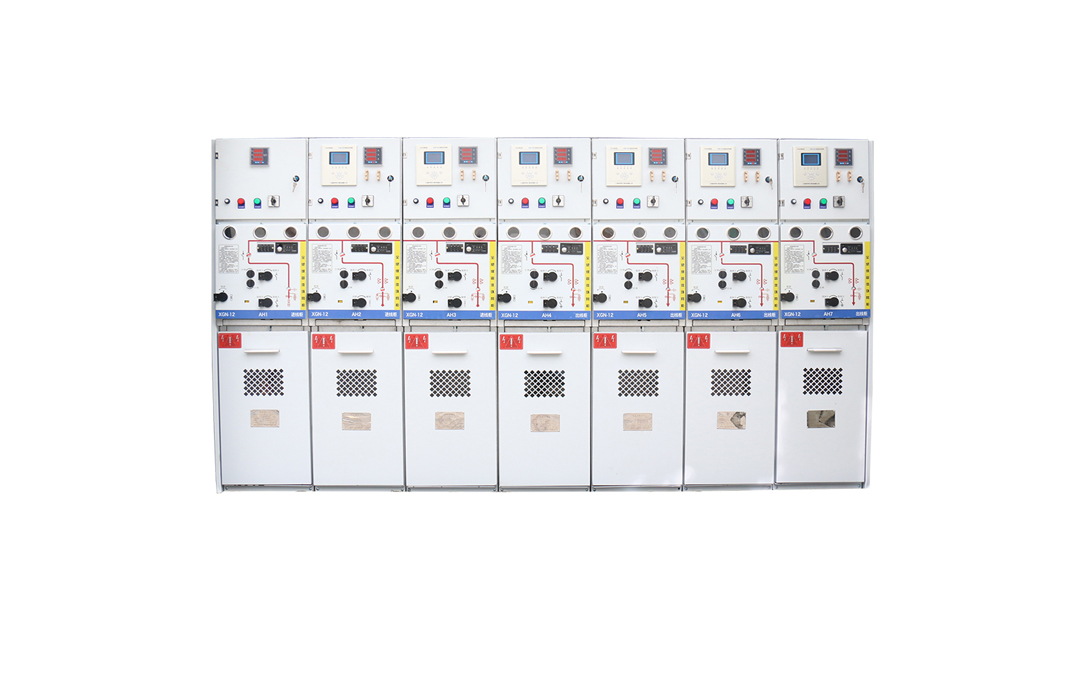 固体柜常用电气元件(主电路设备)的常用设备有哪些