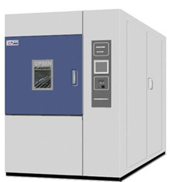 温度快速变化试验箱产品特点以及工作原理的介绍