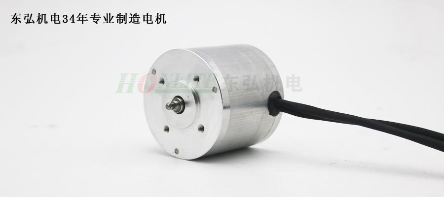 直流無刷電機位置傳感器的種類以及它的應用介紹