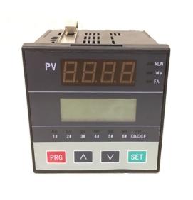 变频恒压供水控制器的具体步骤是怎样的