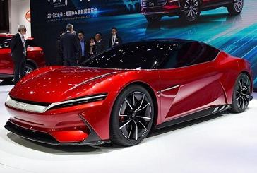 電動汽車的發展問題以及現處階段的分析