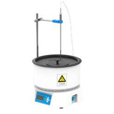 磁力攪拌水/油浴鍋(集成式)的工作原理是怎樣的