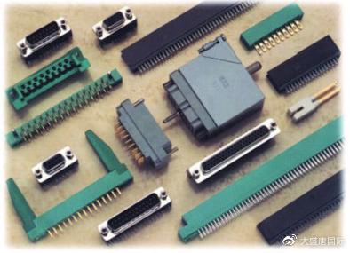 连接器有哪几种?连接器的分类及应用 连接器选型及使用经验解析