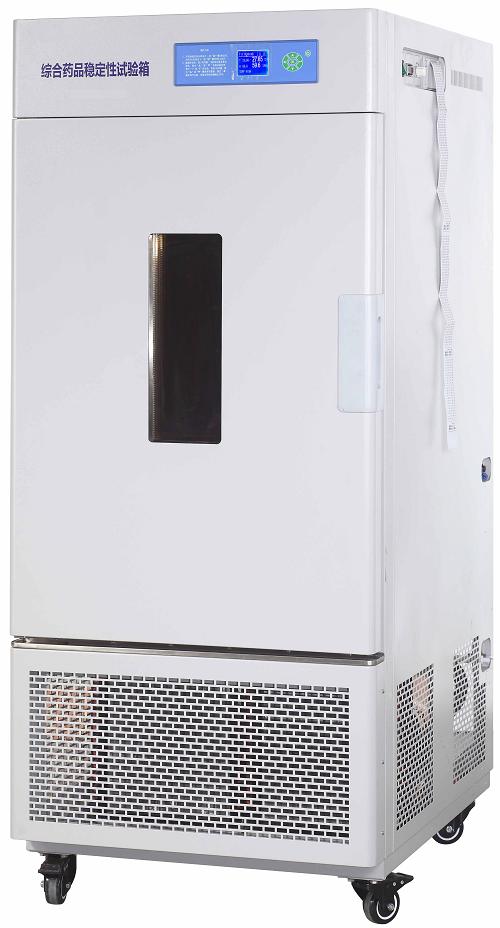 关于综合药品稳定性试验箱LHH-80SD的产品简述