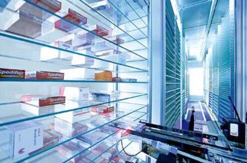 温湿度传感器在医药保管仓库温湿度检测中的应用