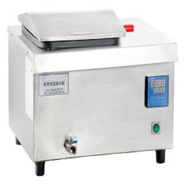 电热恒温油浴锅的正确操作步骤是怎样的