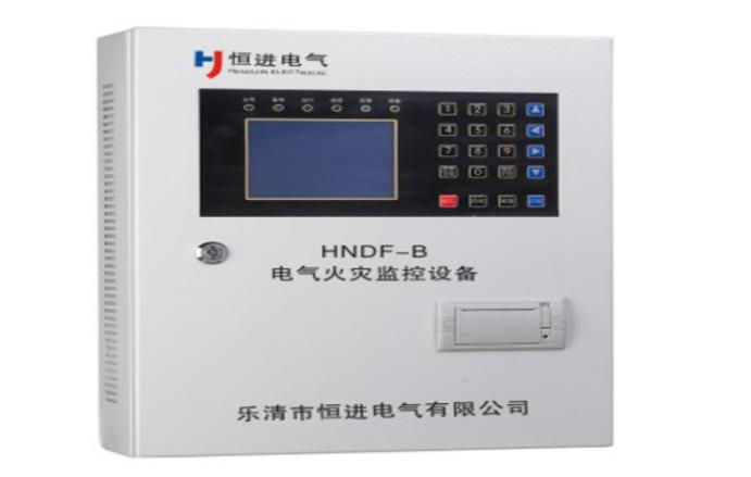 电气火灾监控系统的接线方法是怎样的