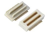 連欣板對板連接器常用規格