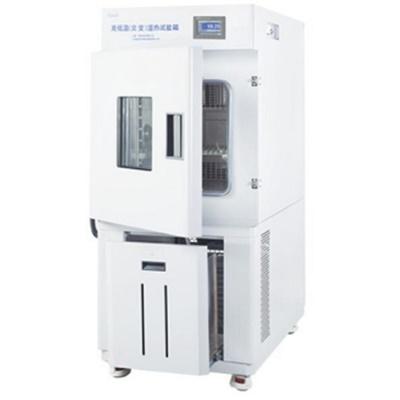 高低温(交变)湿热试验箱的工作原理是怎样的