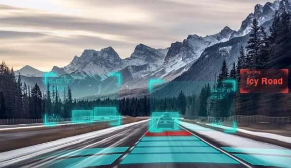 如今传感器已成为了汽车电子发展的助推器