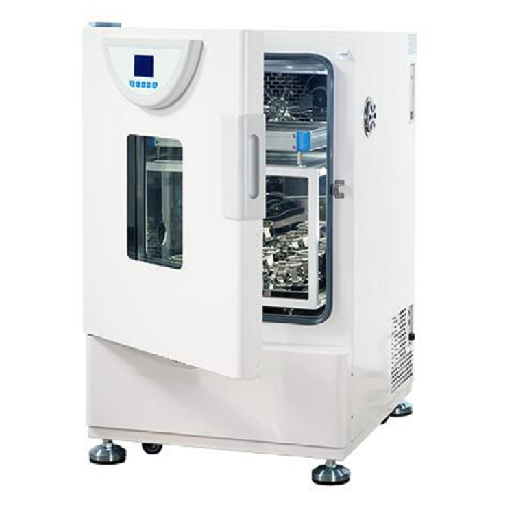 恒温振荡器(液晶屏)是如何实现温度控制的