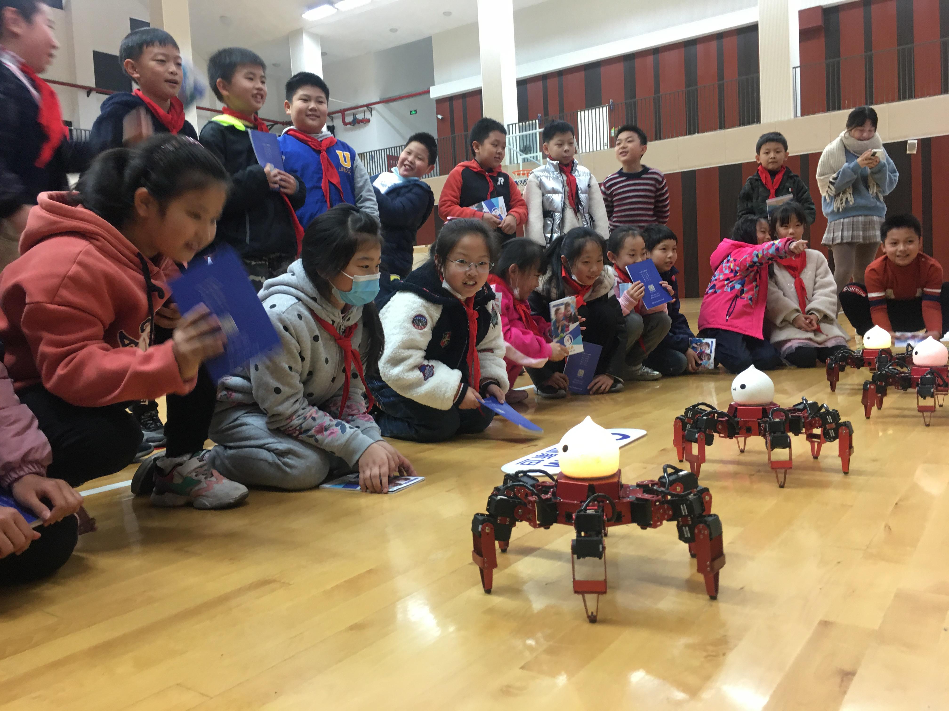 什么是機器人編程教育,它的優勢是什么