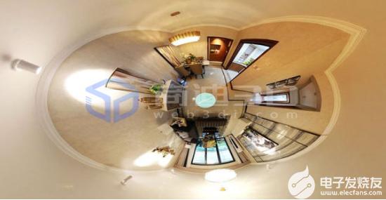 VR全景看房将会是线上三维可视化新营销的发展方向