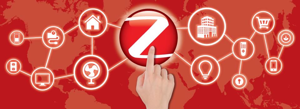 Zigbee为何能在智能家居中成为领先的连接技术