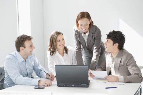 ERP企業管理軟件遠程辦公的三大優勢是什么