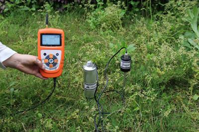 土壤墒情监测仪的使用说明以及使用效果的介绍