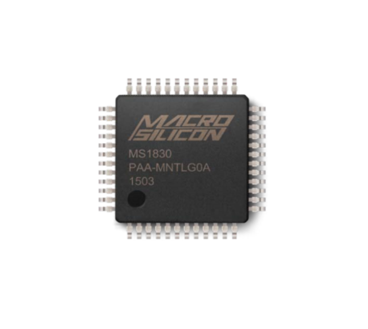 MS1830芯片参数特性介绍 VGA转AV开发板/VGA转AV&SV晶片/VGA转SV转换器