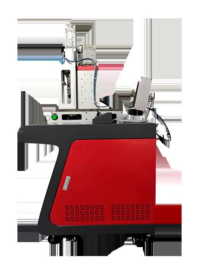 超声波金属焊接机设备的特点是什么