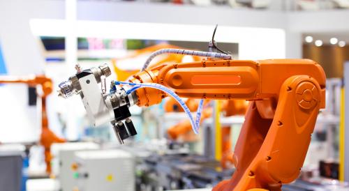 北自所紧抓技术创新,在融创中推动制造业的发展和进步