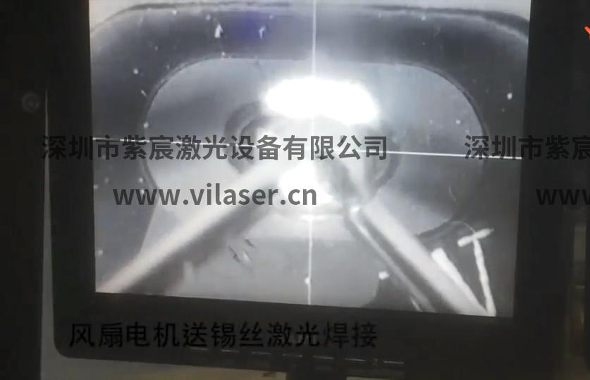 温控激光焊锡机助力电子产业技术的升级