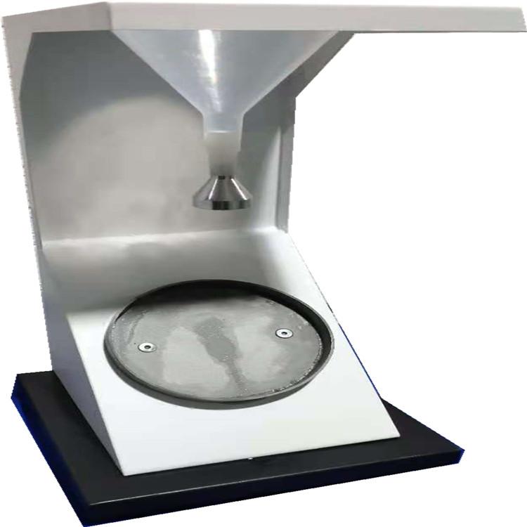 织物表面抗湿性能测试仪喷淋式的特点介绍