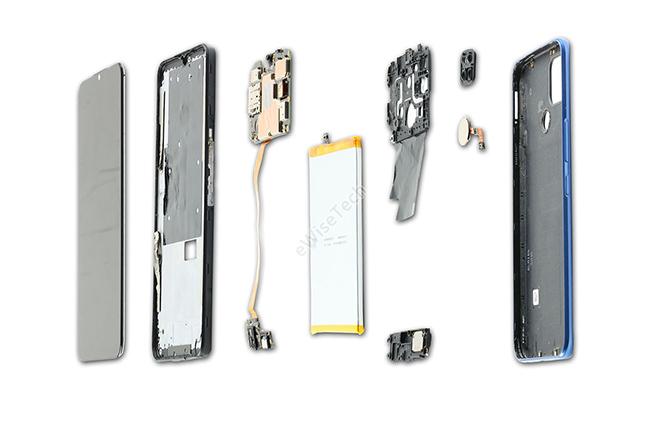realme q2i值得买吗?拆解realme q2l 评测5G手机的高性价比