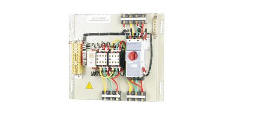 控制与保护开关如何在不一样的电流下开展应用