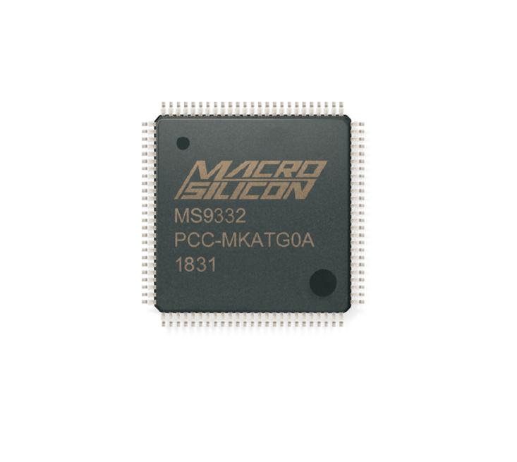 MS9332参数介绍/HDMI一分二/HDMI分配器芯片/HDMI 1分2芯片