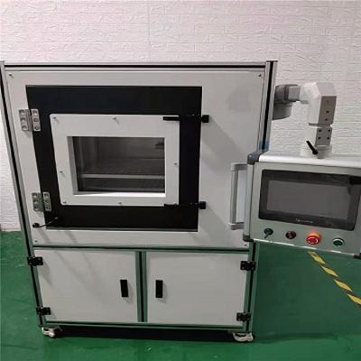 关于低温恒定湿热箱测试仪的简单说明