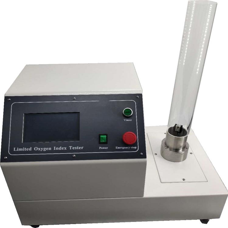 极限氧指数测试机标准,它的主要用途是什么