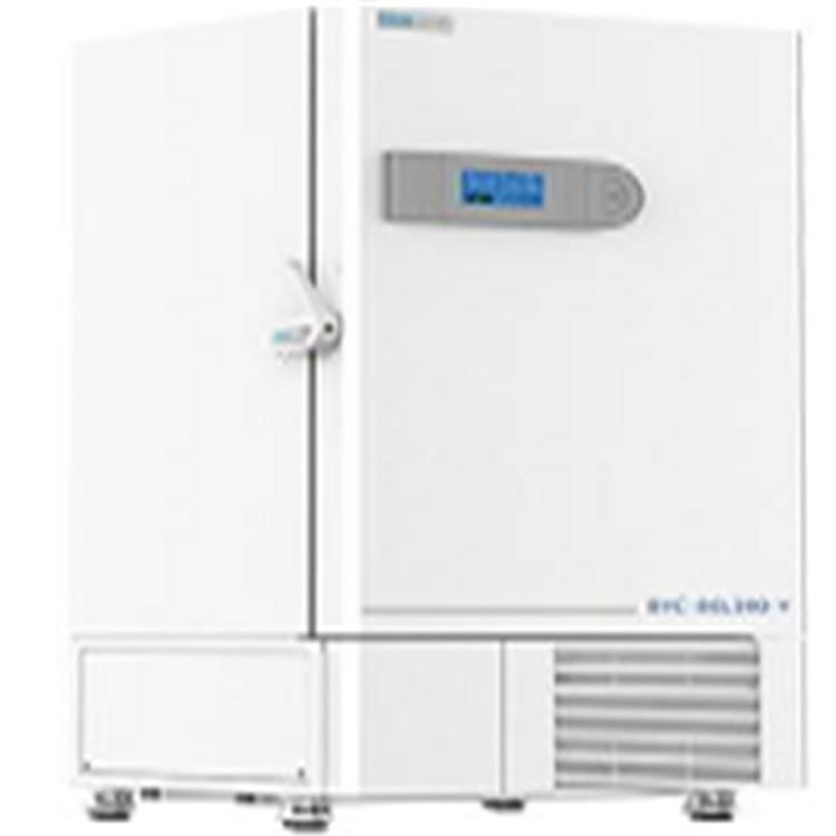 超低温冰箱BDW-86L770-Y产品特点的详细说明